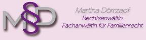 Anwaltskanzlei Martina Dörrzapf – Fachanwältin für Familienrecht
