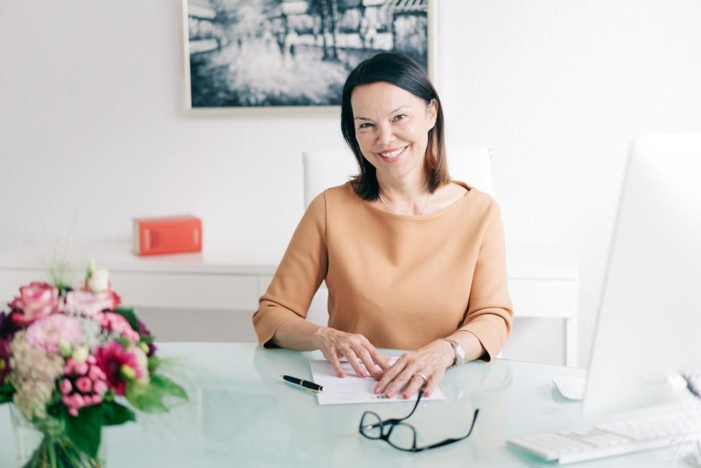 Kanzlei Martina Dörrzapf - Fachanwältin für Familienrecht